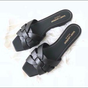 ❌SOLD❌YSL sandals Black size 35,5